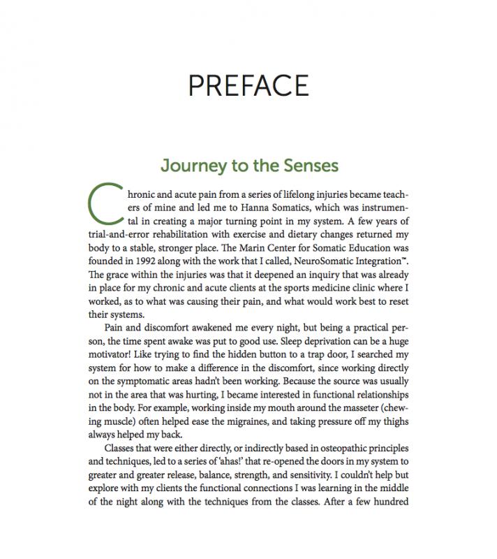 preface pg.1 vol.5