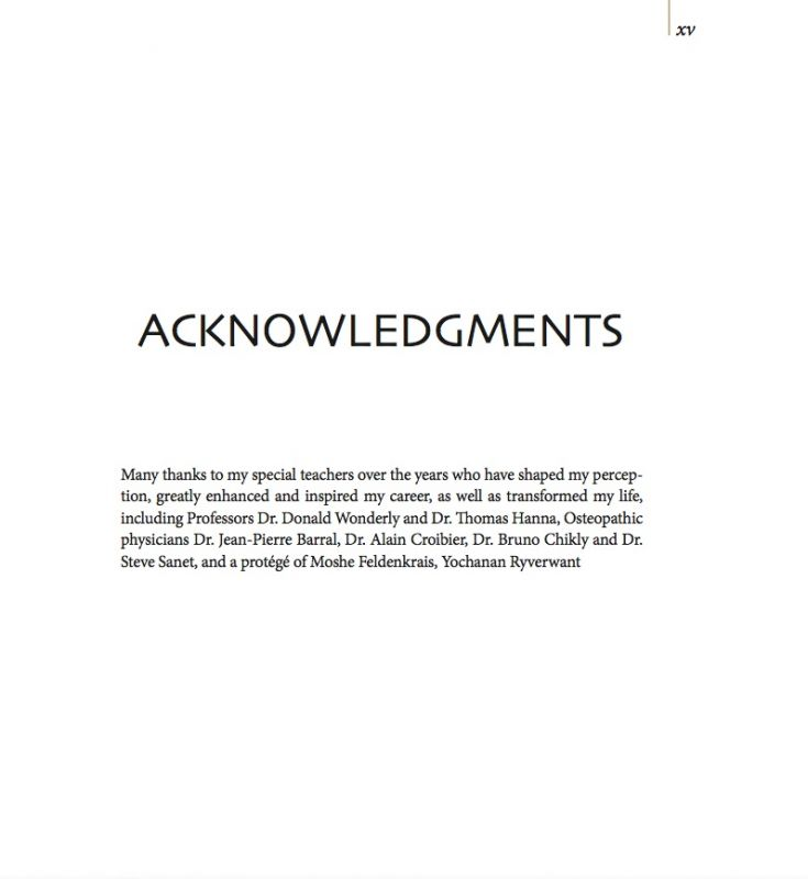 vol.4 acknowledgments